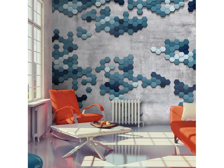 Papier peint - Sea puzzle