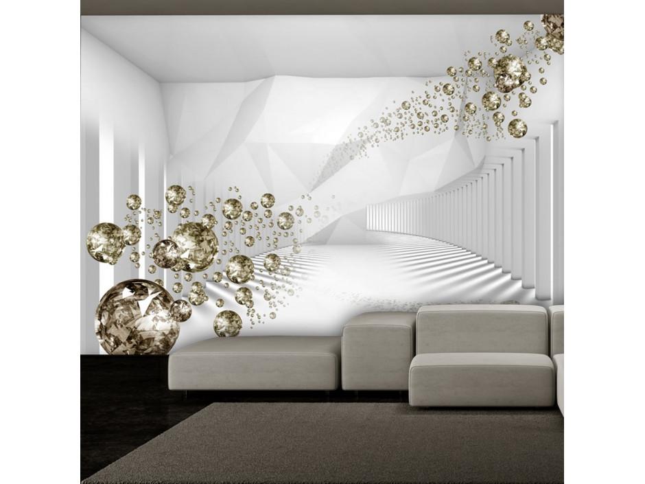 Papier peint  Diamond Corridor