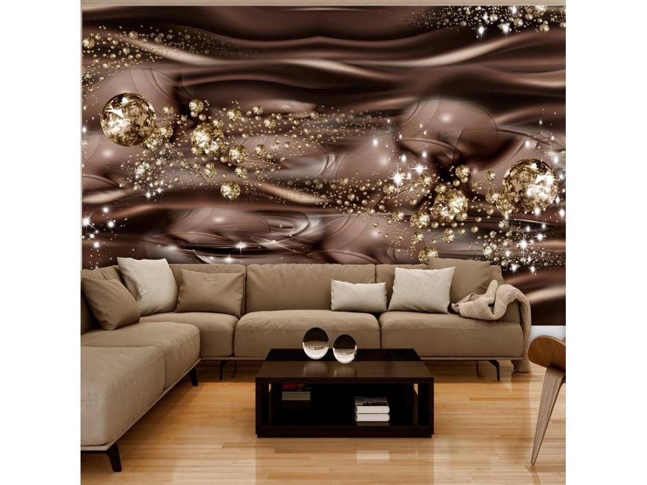 Papier peint  Chocolate River