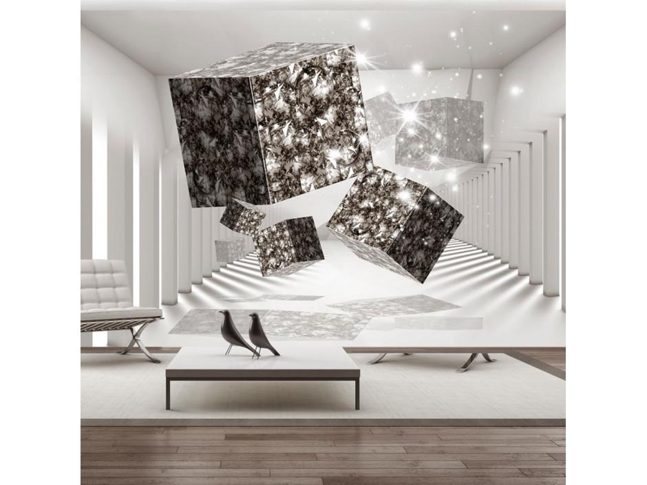 Papier peint - Modern Art