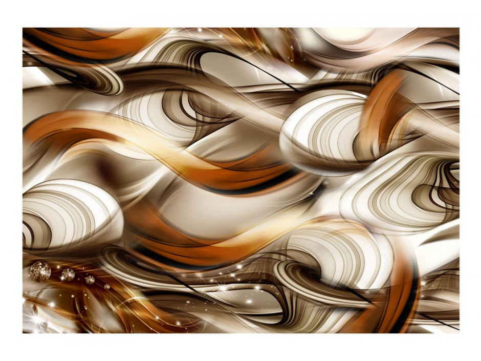 Papier peint   Tangled Madness