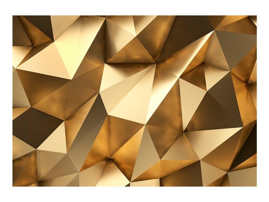 Papier peint  Golden Dome