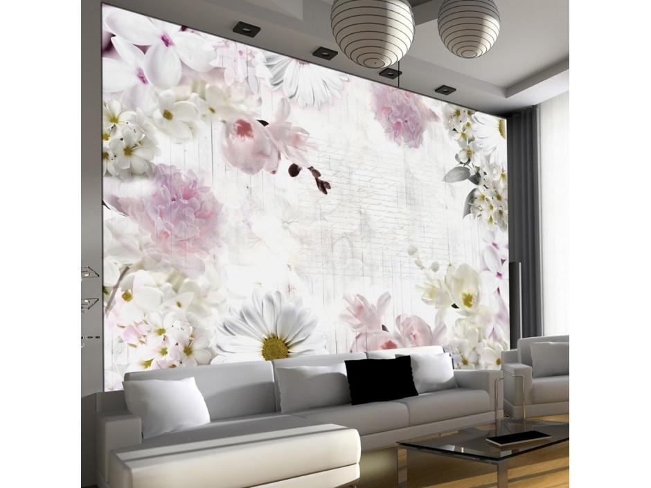 Papier peint - The fragrance of spring
