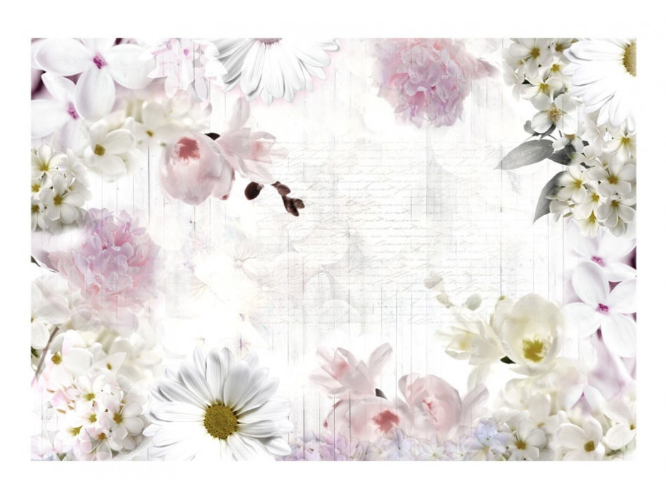 Papier peint  The fragrance of spring