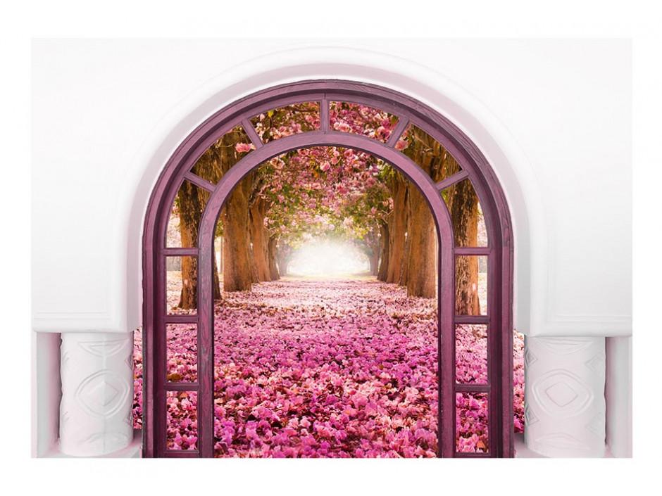 Papier peint  Door To The Magic Land