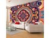 Papier peint  Exotic mosaic