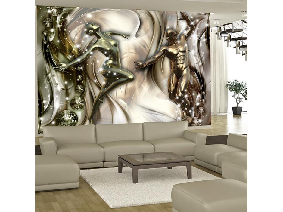 Papier peint  Energy of Passion