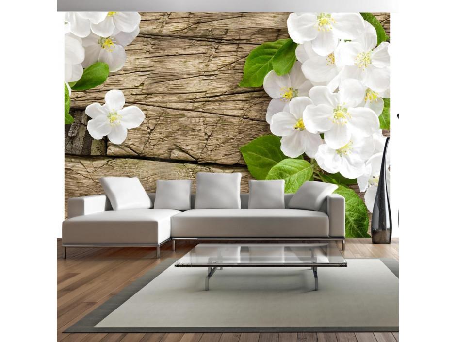Papier peint - Beauté naturelle