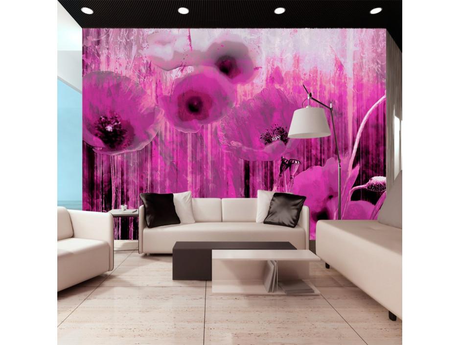 Papier peint - Pink madness