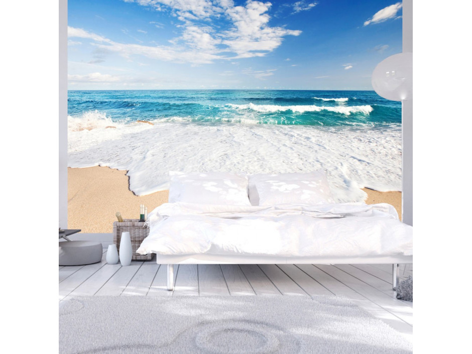 Papier peint  Photo wallpaper – By the sea