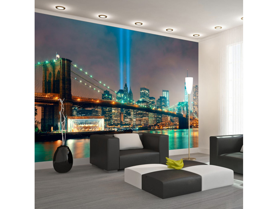 Papier peint - Light of NYC