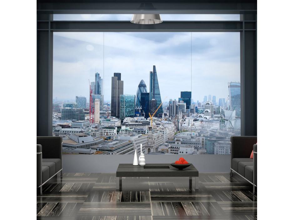 Papier peint  City View  London