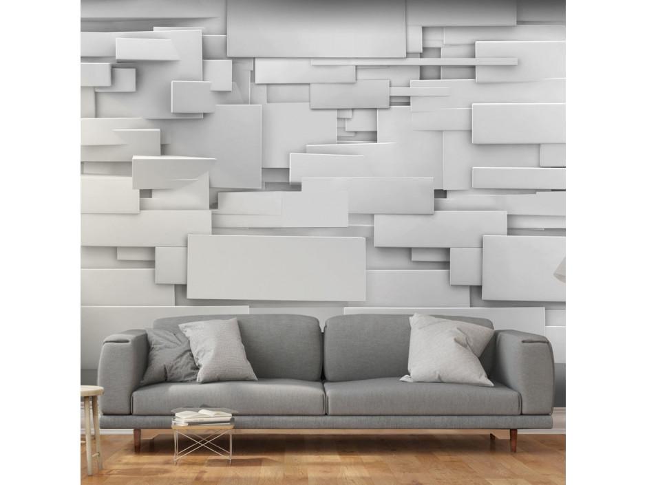 Papier peint - Espace abstrait