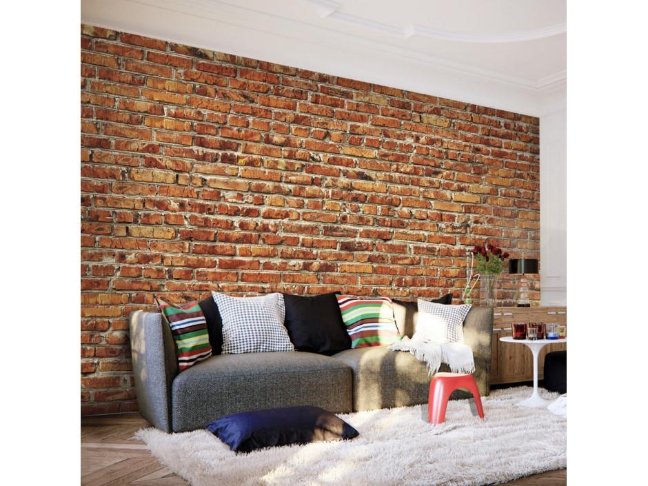 Papier peint  Brick Wall