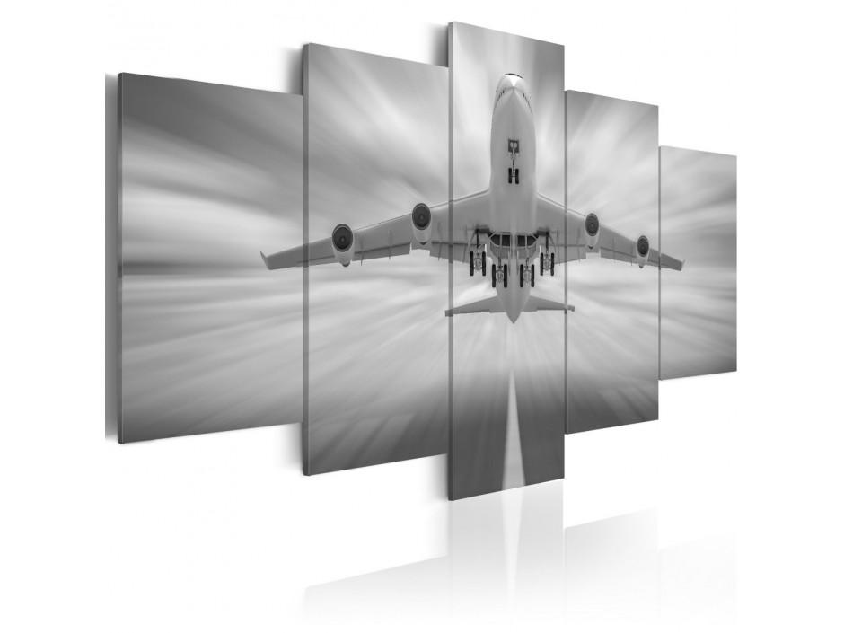 Tableau - Avion