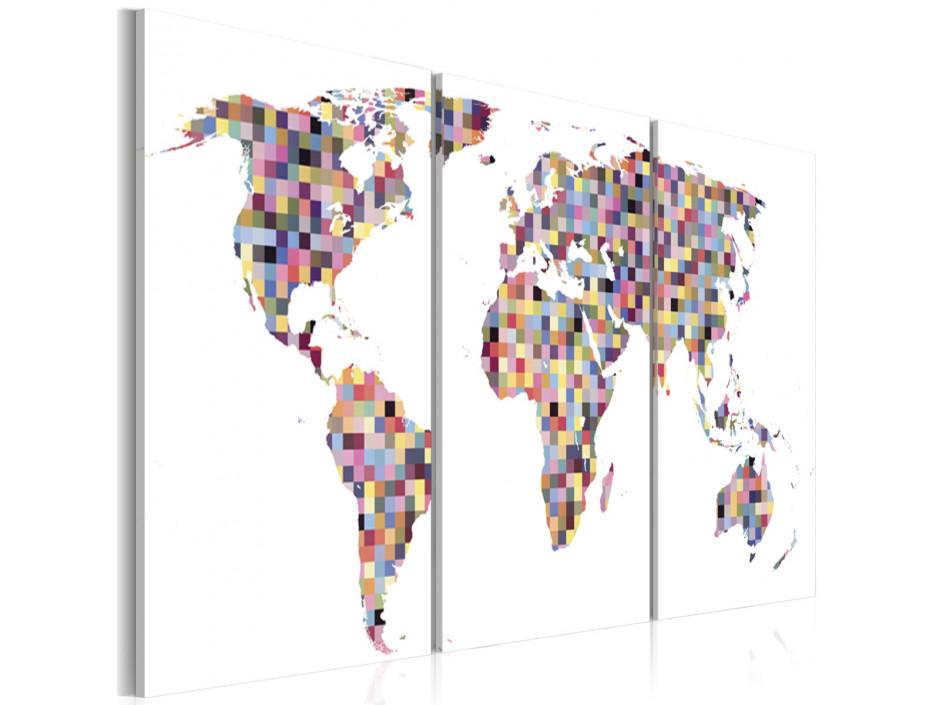 Tableau - Digital World