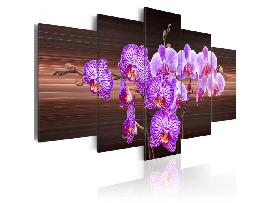 Tableau - Flower of joy