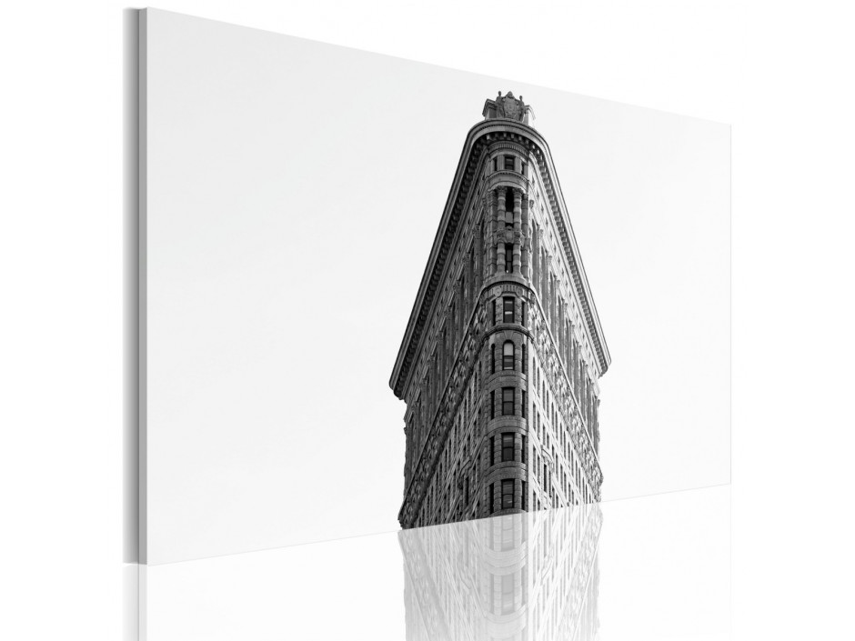 Tableau -  Flatiron Building