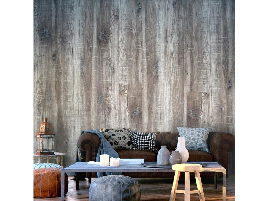 Papier peint  Stylish Wood