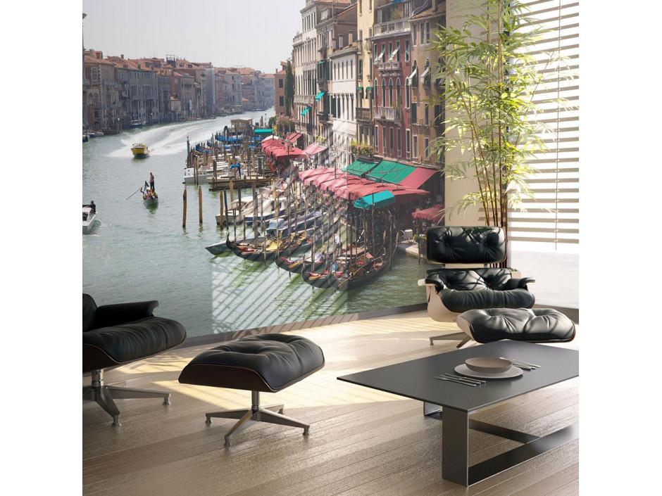 Papier peint Le Grand Canal à Venise, Italie