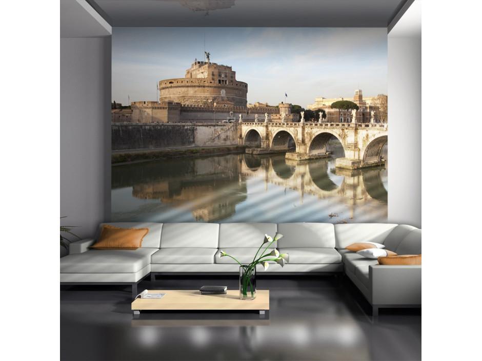 Papier peint  Ponte San Angelo