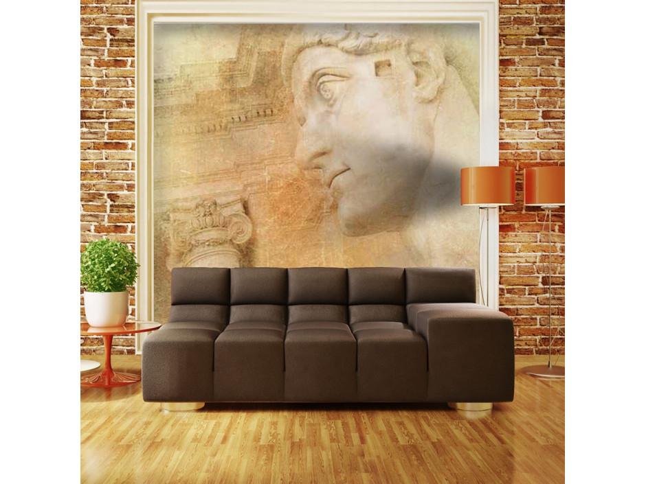Papier peint Greek God