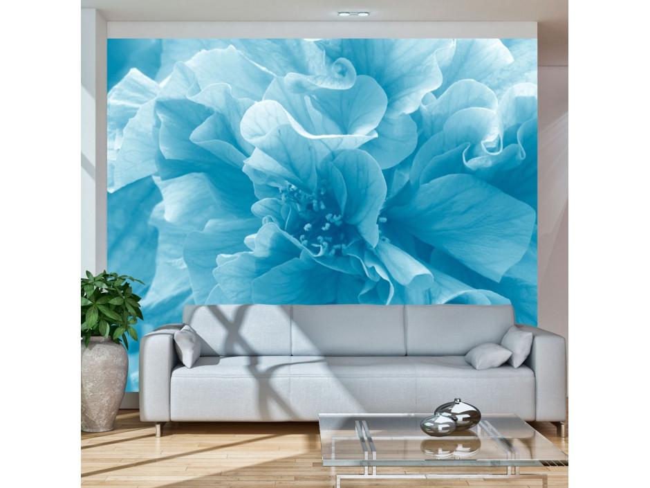 Papier peint  Blue azalea