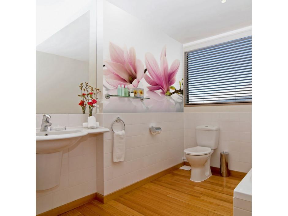 Papier peint - Fleur de magnolia