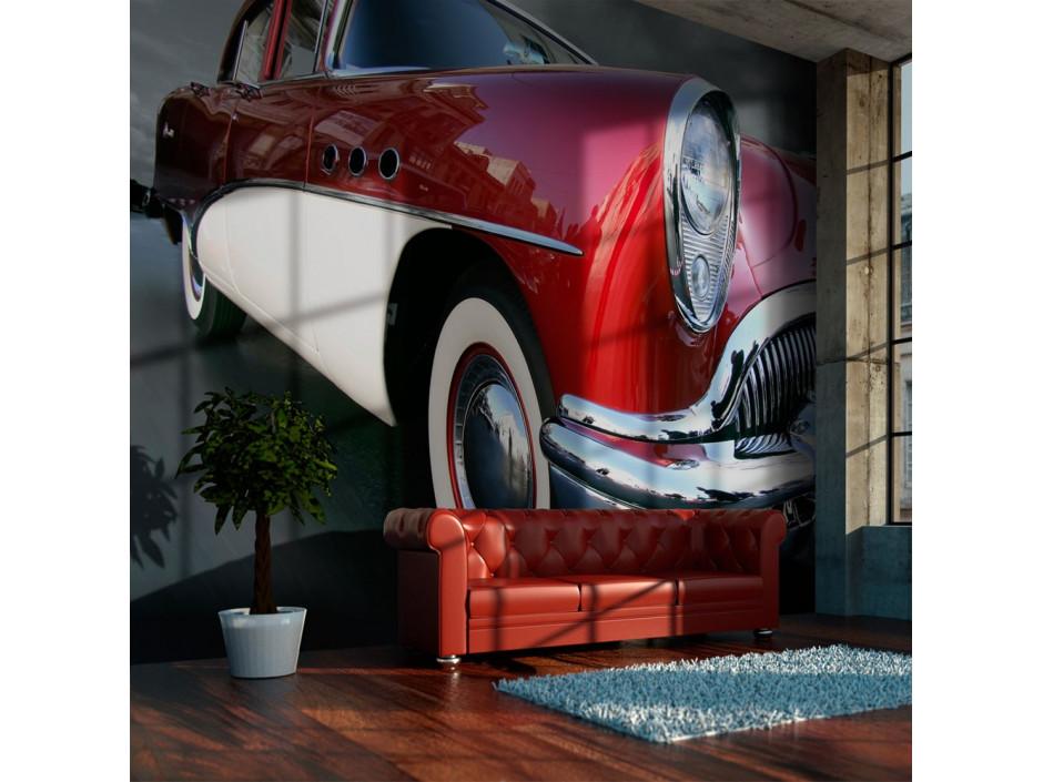 Papier peint - Voiture de luxe américaine