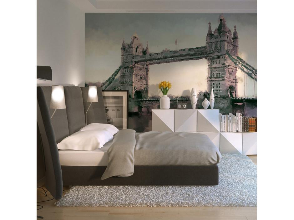 Papier peint  Victorian Tower Bridge