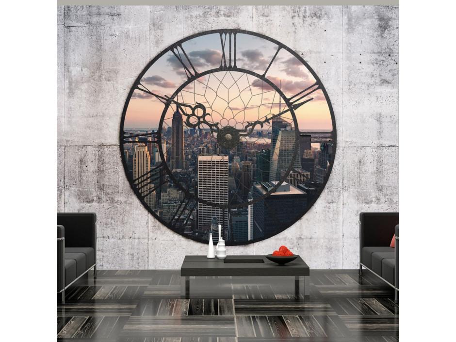 Papier peint  NYC Time Zone