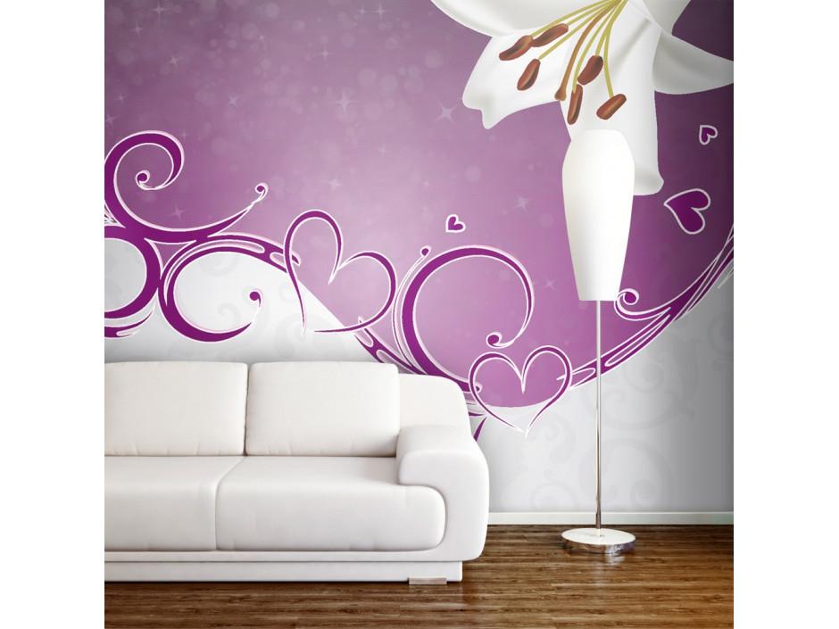 Papier peint  Joyfulness