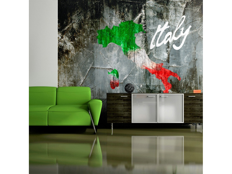Papier peint  Italian artistry