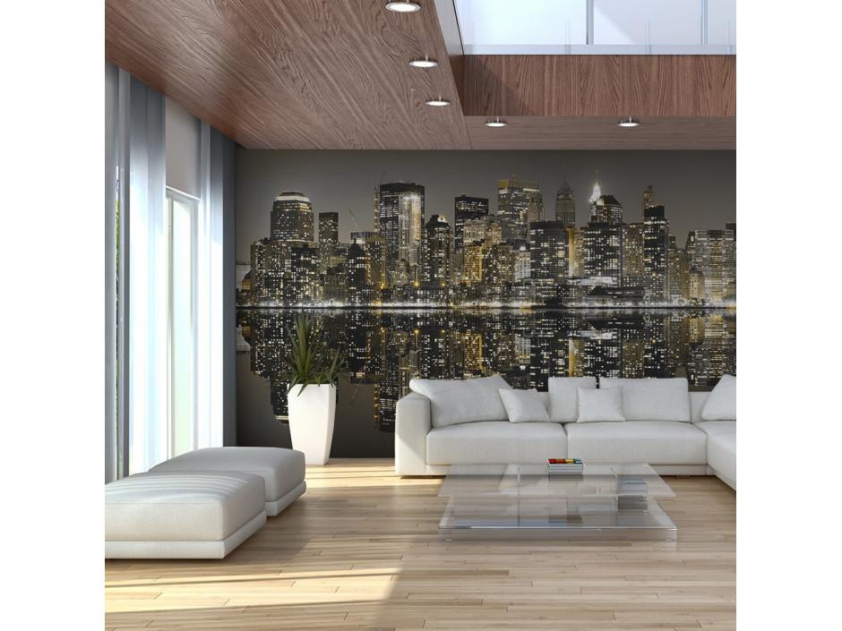 Papier peint XXL  American skyscrapers