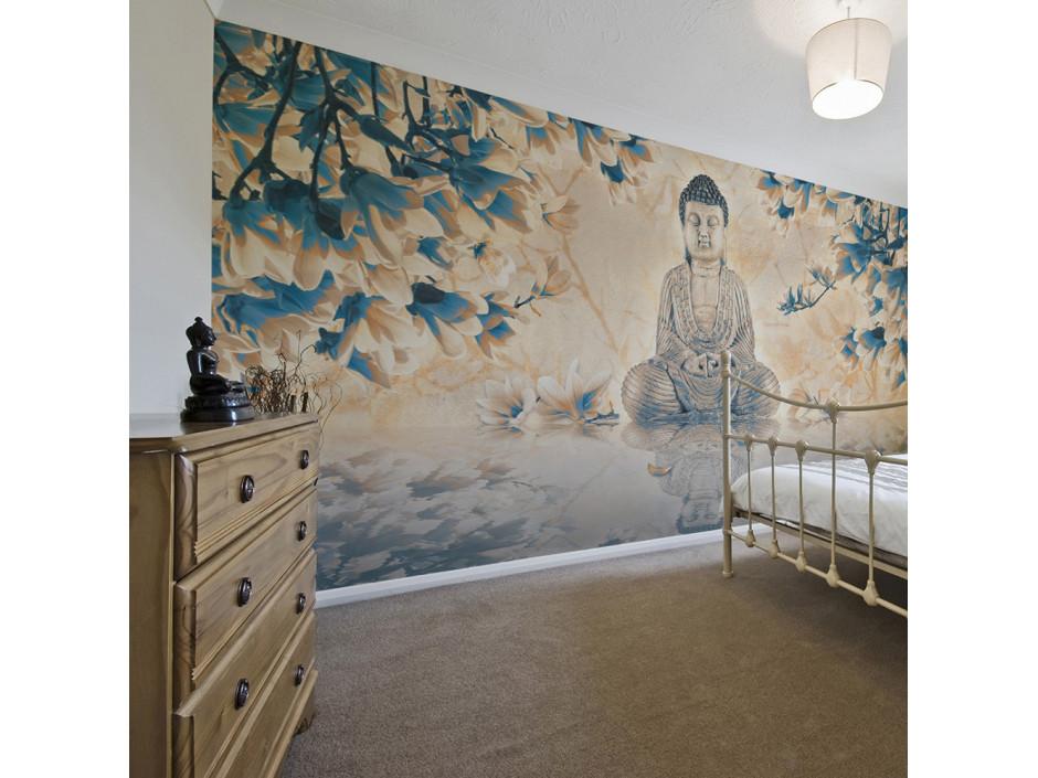 Papier peint XXL  Buddha of prosperity