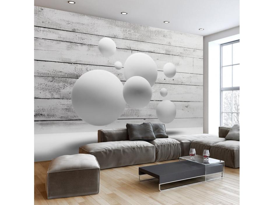 Papier peint - Balls