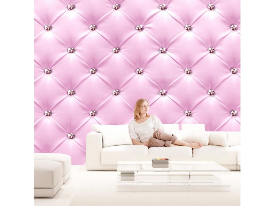Papier peint XXL  Pink Elegance