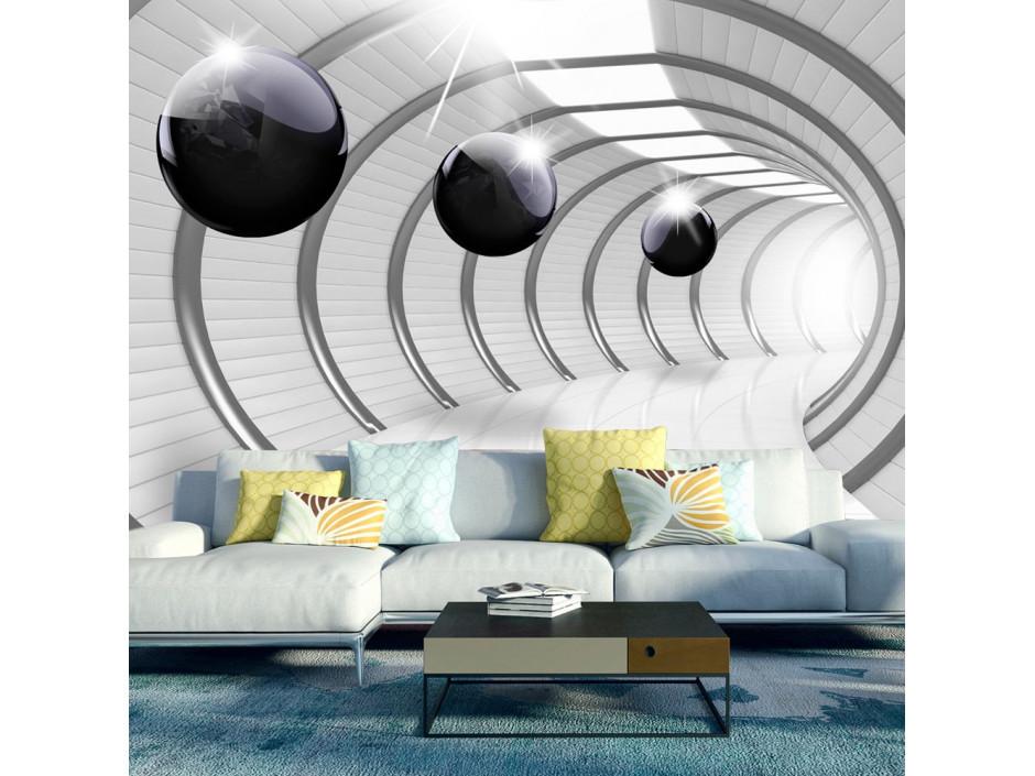 Papier peint XXL  Futuristic Tunnel II