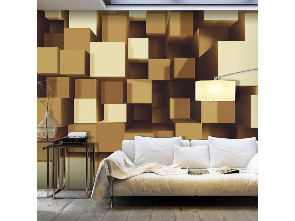 Papier peint - Geometrical Harmony