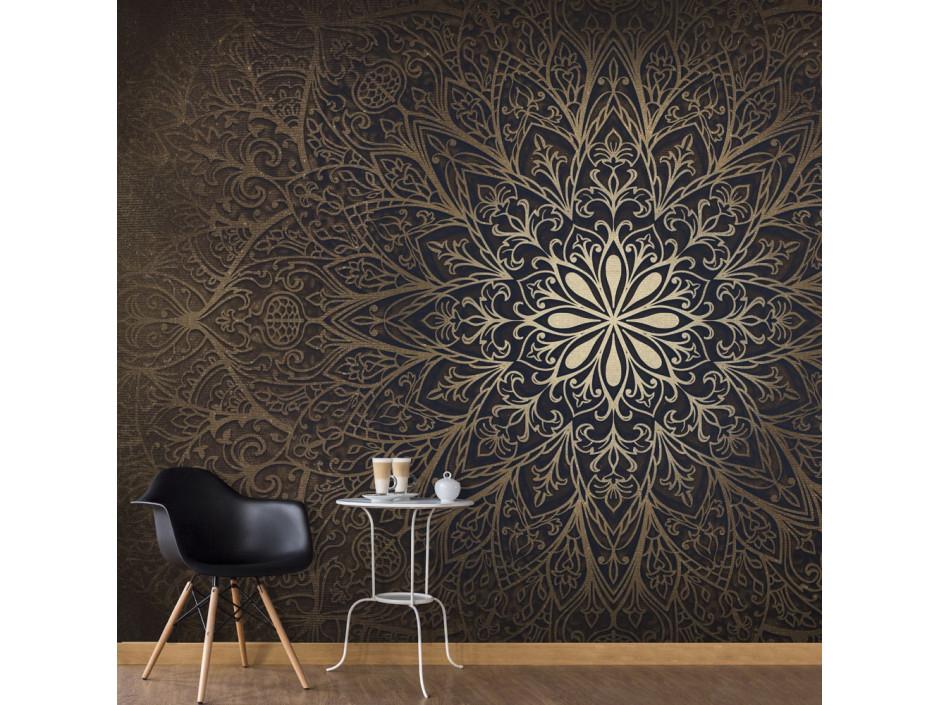 Papier peint  Mandala