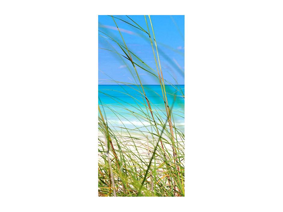Papierpeint pour porte  Summer Wind