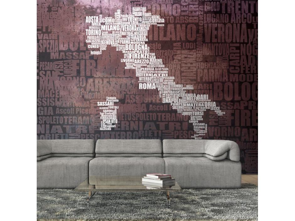 Papier peint  Dream about Italy
