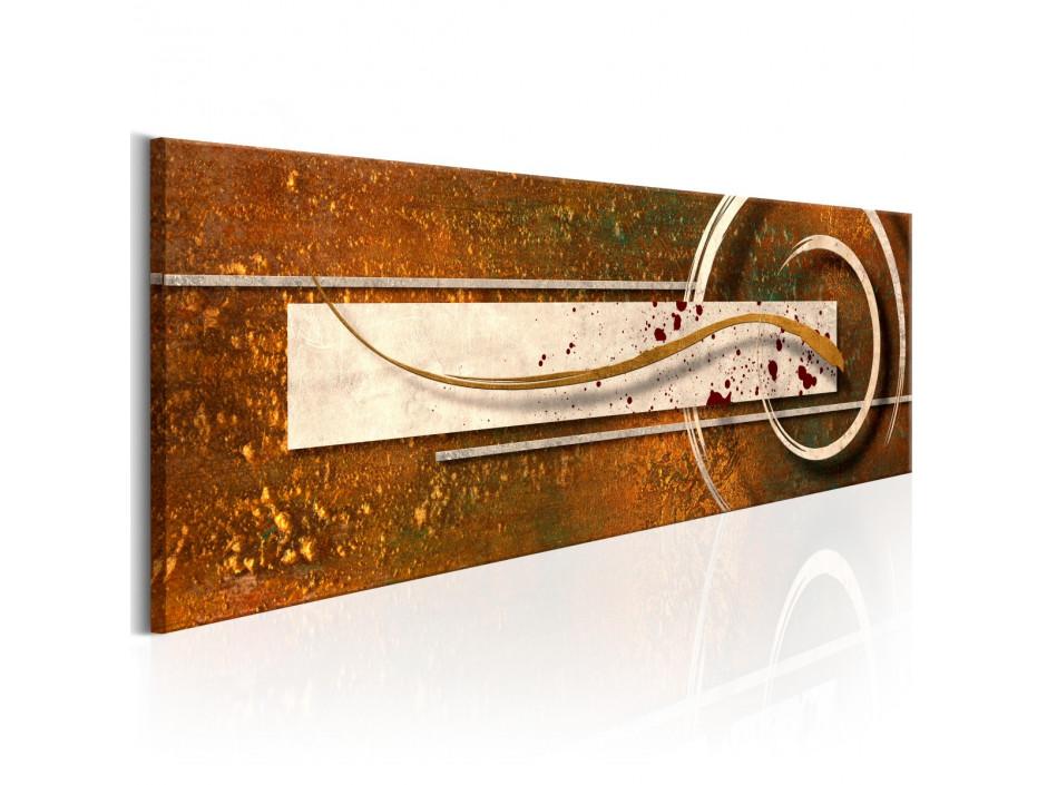 Tableau - Golden Note