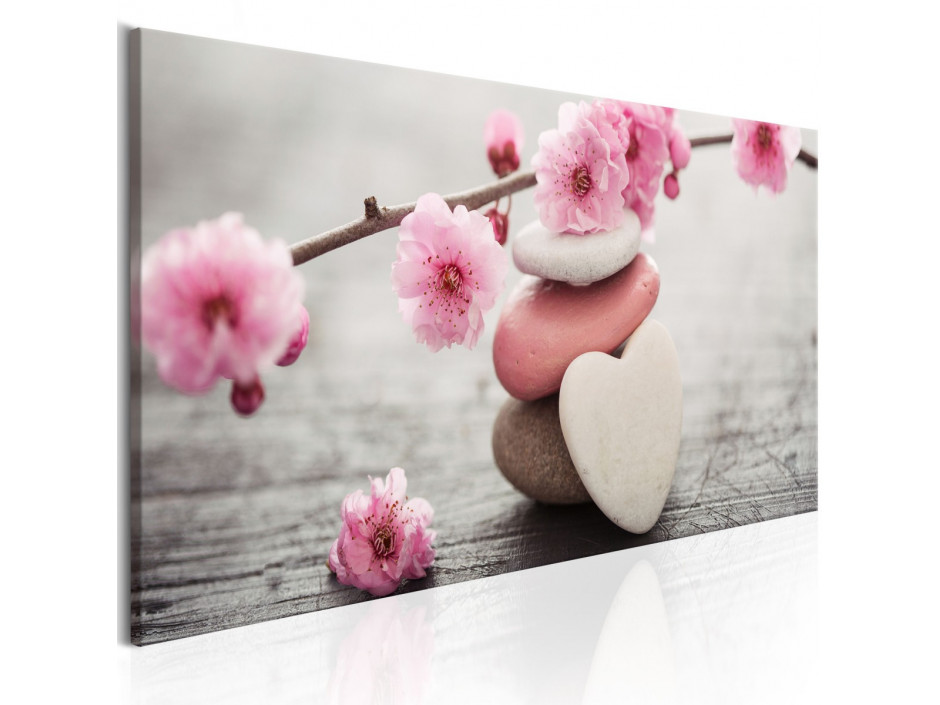 Tableau - Zen: Cherry Blossoms IV