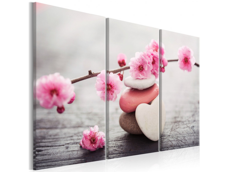 Tableau - Zen: Cherry Blossoms II