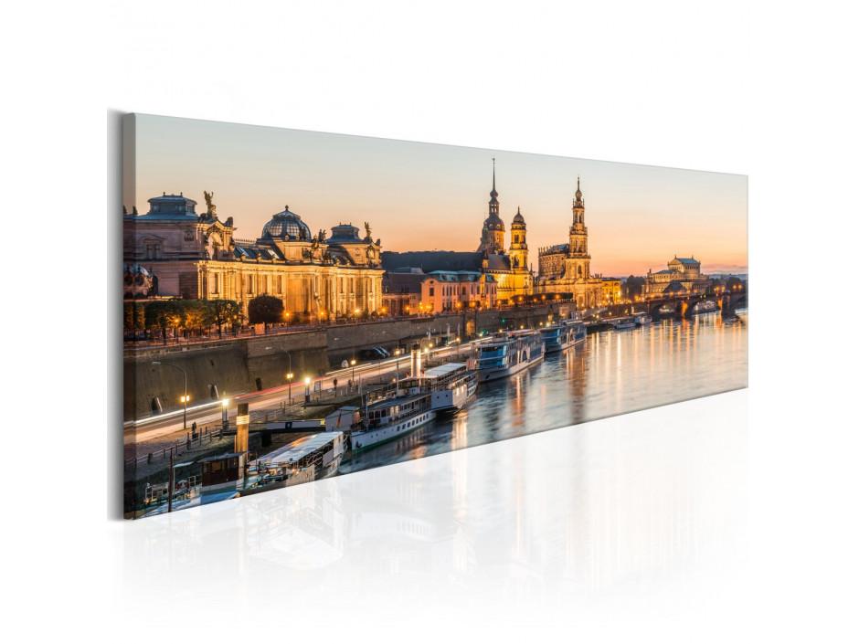 Tableau - Beautiful Dresden