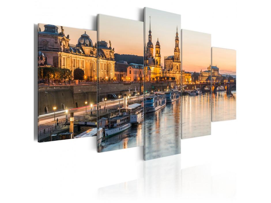 Tableau - Dresden, Germany