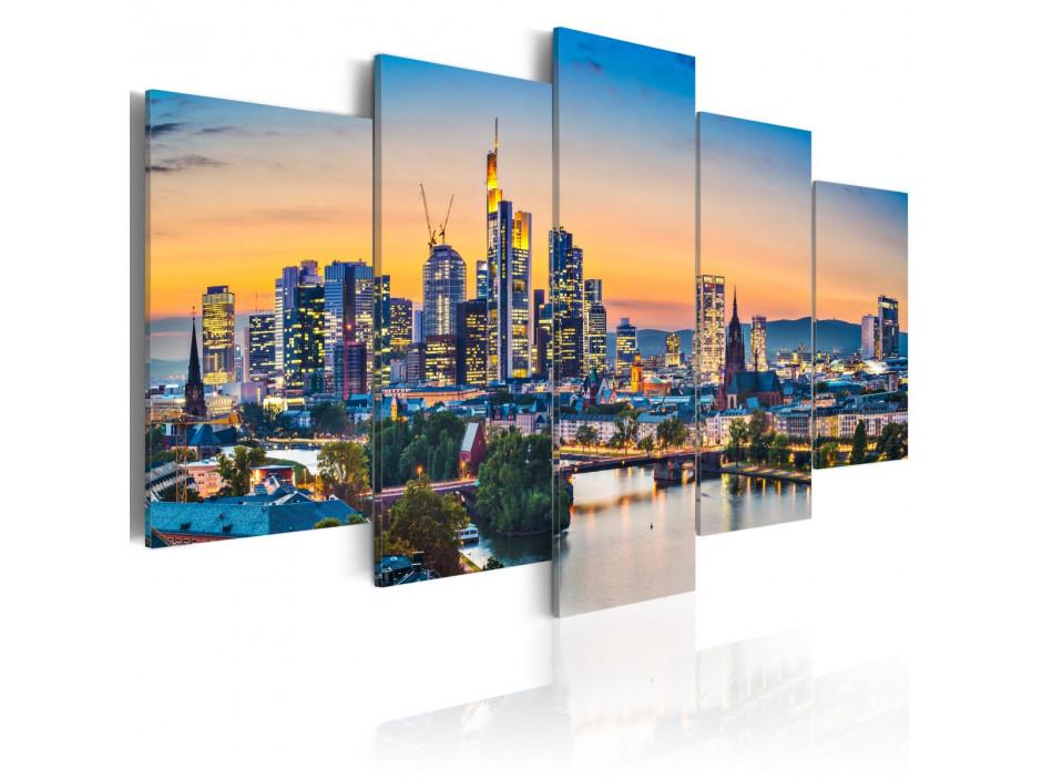 Tableau - Frankfurt am Main, Germany