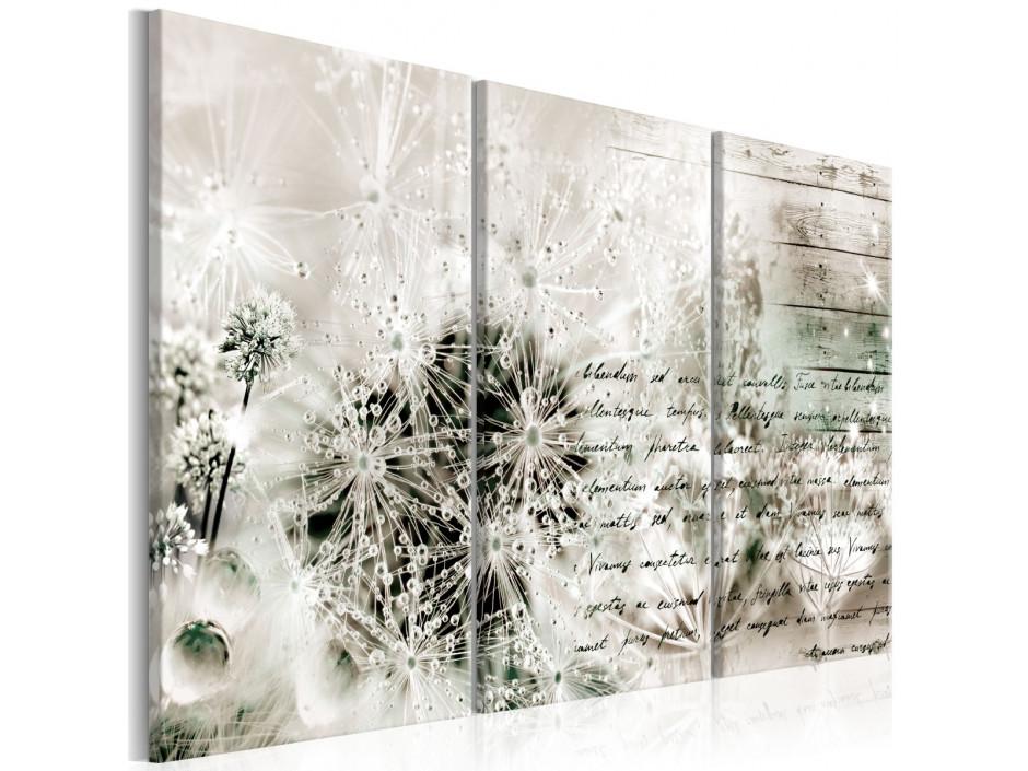 Tableau - Love Letter I