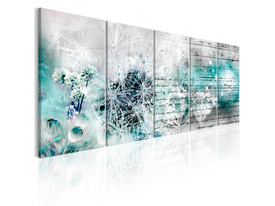 Tableau  Covered with Ice I